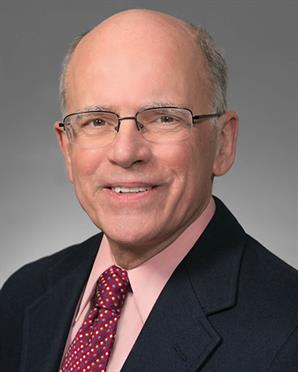 William J. Gerhardt, M.D., DABR®