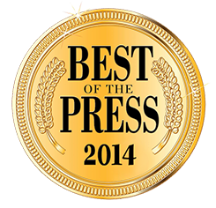 Best of the Press 2014