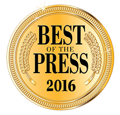 Best of the Press 2016